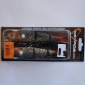 Soft 4Play Ready to Fish Fungus Roach 19 cm 2 st