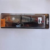 Soft 4Play Ready to Fish Fungus Roach 19 cm