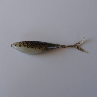 Fin-S Shad Funky Fish 10,2 cm